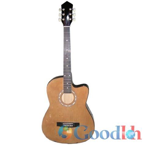 Harga Gitar Merk Kapok gitar akustik murah tanpa merek