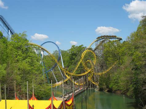 Loch Ness Busch Gardens by File Loch Ness Busch Gardens Europe 01 Jpg