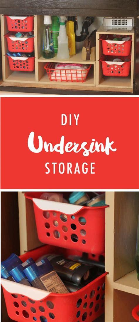 diy under cabinet storage 1000 ideas about under cabinet storage on pinterest