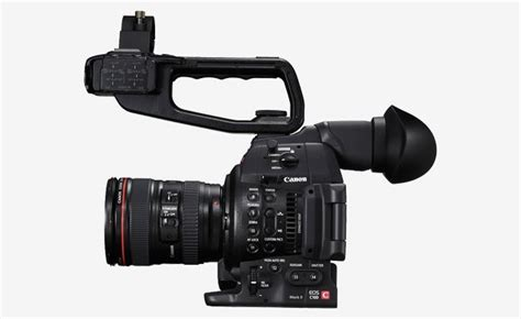 Kamera Canon Eos C100 Ii Kiral箟k Canon C100 Ii Kiral箟k Kamerac箟m