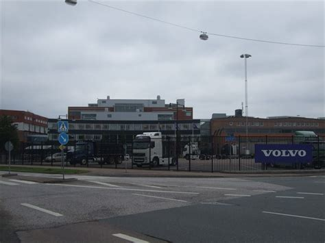 volvo truck corporation goteborg sweden geocaching log by snafas for can i go to sweden from
