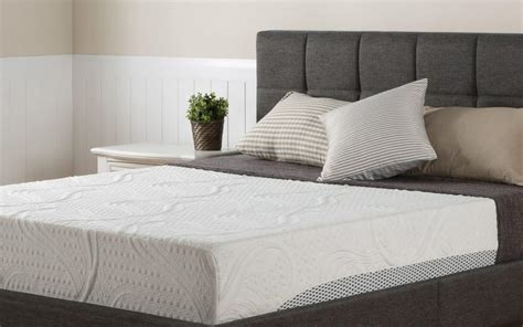 depth review  night therapy memory foam mattresses