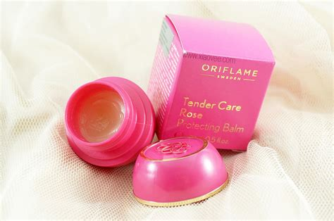 xiao vee indonesian beauty blogger oriflame tender care