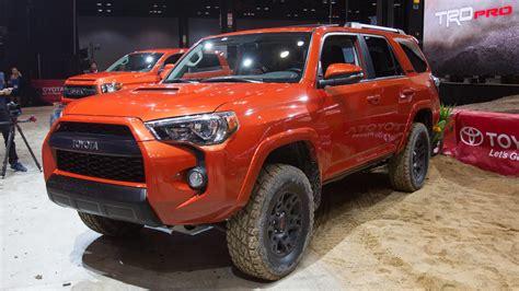 Toyota Raptor Toyota Trd Pro Series Raptor Fighter Trucks 2014 Chicago