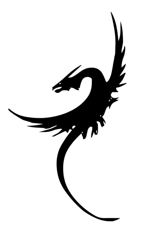tattoo png files dragon tattoo png image pngpix