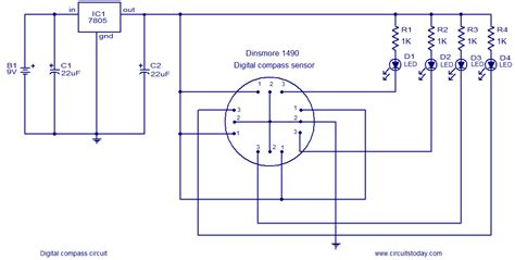 digital electronic circuits mobile jammer circuit diagram 2010 circuit and