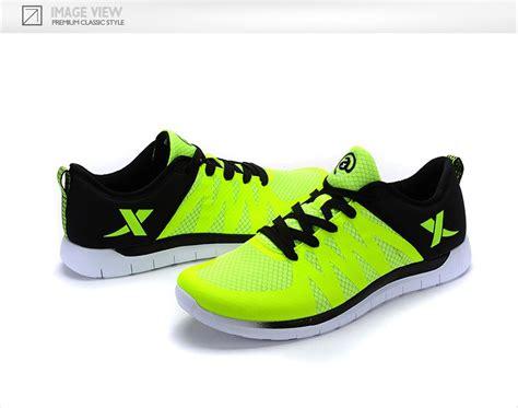 Sepatu Merek Xtep xtep berlari untuk merek sepatu pria sepatu olahraga
