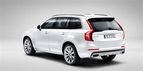 buy new volvo 2017 volvo xc90 best buy review consumer guide auto