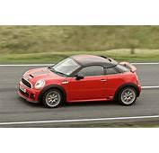 MINI Coupe 2011  Car Review Honest John