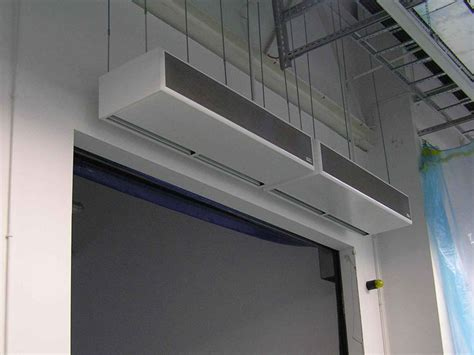 Overhead Door Air Curtain Commercial Air Curtains 28 Images Air Curtain For Overhead Door Decorate The House With