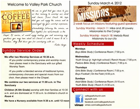 church bulletin templates for word microsoft word bulletin template image collections