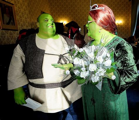 a shrek wedding theme arabia weddings