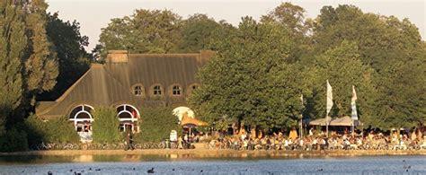 Englischer Garten Seehaus