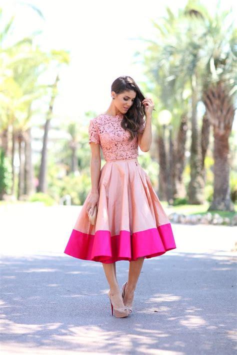 16 trendy midi skirts 2018 fashiongum