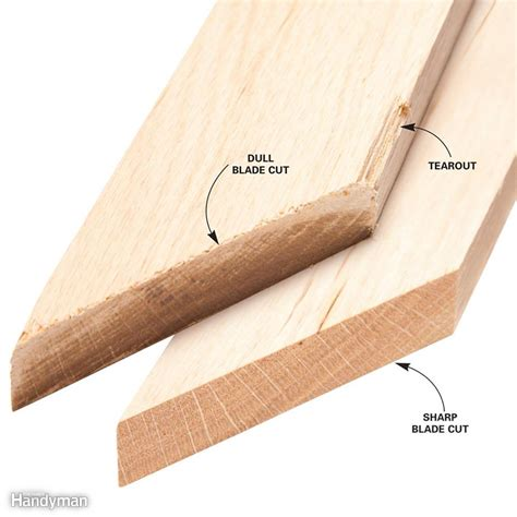 miter cuts on table saw tips for miters the family handyman