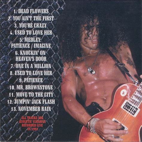 guns n roses one in a million mp3 download free unplugged guns n roses mp3 buy full tracklist