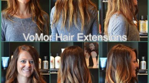 vomar hair extensions hair services salon salon of anna maria island