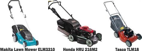 Mesin Rumput Dorong mesin potong rumput spesifikasi dan harga terbaru