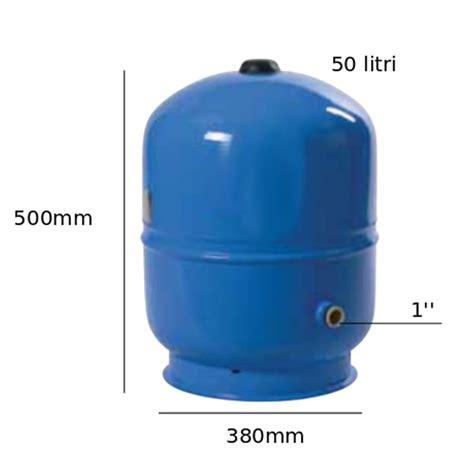 vasi espansione prezzo vaso espansione zilmet hydro pro 50 litri