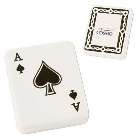 Ace Gifts And Cards Catalogue - ace of spades stress reliever reliever silkletter