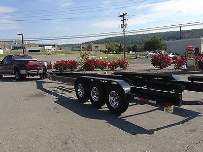 used boat trailers for sale in nj tri axle boat trailer rvs for sale