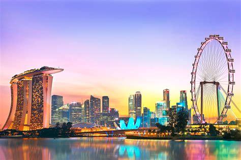 singapore travel guide    places  visit