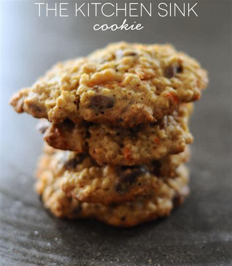 Cookies Kitchen by Kitchen Sink Cookies Recipe Designfree