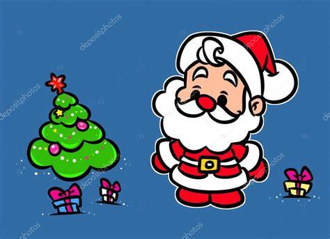 imagenes de santa claus navideñas animadas presentes de natal papai noel mini 225 rvore dos desenhos
