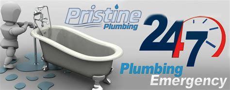 emergency plumber when to call one live spot