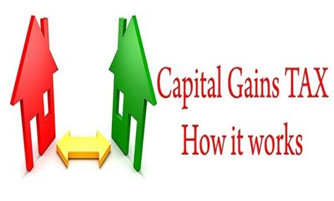 capital gains tax rate 2016 real estate pdf