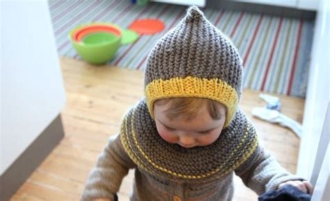 cool hats and kid on