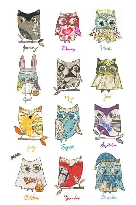 Löwe Sternzeichen Stein 5988 by Owl Year All The Rest Eule Illustration
