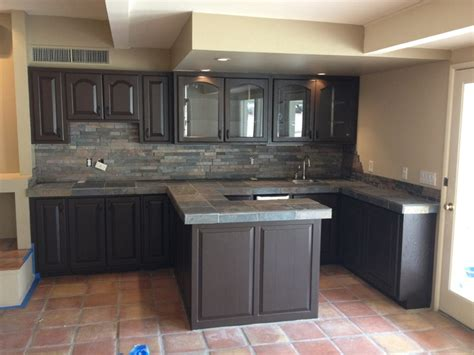 Slate Countertop Refinishing Kit by 93 Best Images About Kitchen On