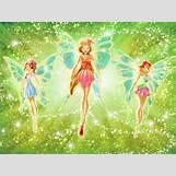Winx Club Flora Believix Transformation | 768 x 576 jpeg 77kB