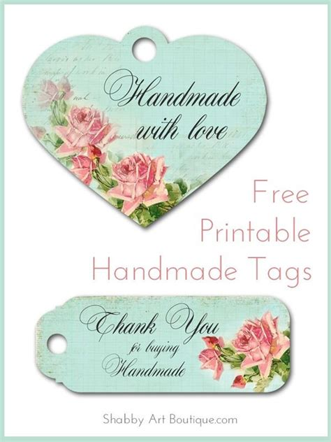 make your own printable gift tags 1000 images about free vintage printables and some