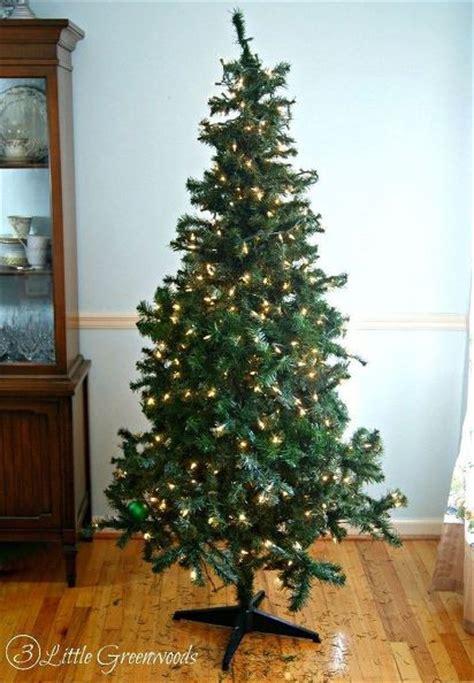 how do i fix my prelit xmas tree tree tips fix your tree