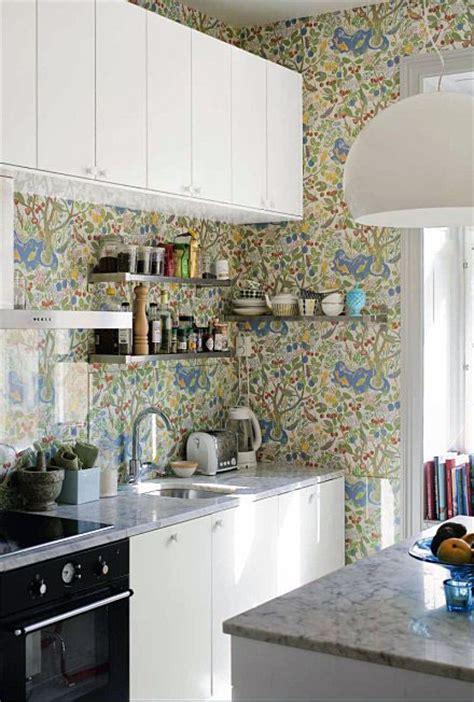 vinyl wallpaper kitchen backsplash выбираем обои для кухни творческие идеи и небанальные решения обсуждение на liveinternet