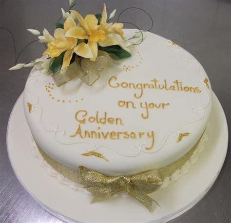 Golden Wedding Anniversary   Brysons of Keswick