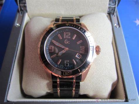 Guess Collection Gc Sport Class Ceramic X69105l1s relojes guess ceramica