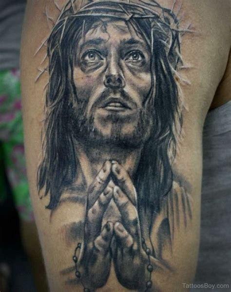 tattoo shoulder jesus jesus tattoos tattoo designs tattoo pictures page 20