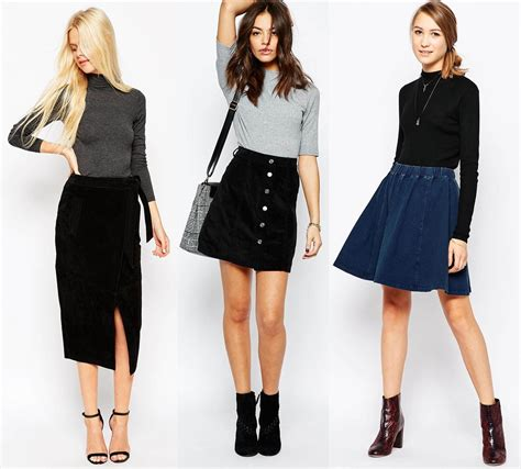 Basic Skirt drafting skirt variations using basic skirt block yuzu