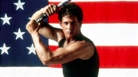 film ninja american american ninja