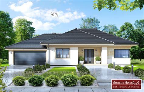 house design wiesio蛯ek ii g2 nf40 127 16 m 178 domowe klimaty