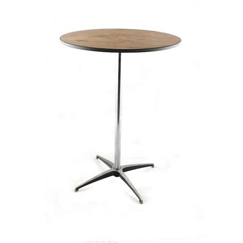 30 In Cocktail Table Hi Boys High Or Low You Can T Cocktail Table Rentals