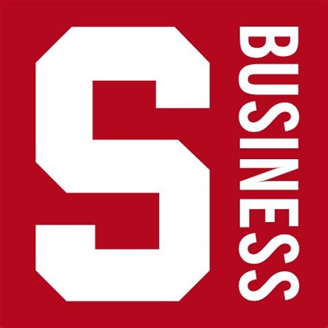 Stanford Mba by Stanford Graduate School Of Business