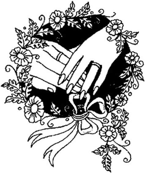 Eheringe Nordisch by Haende Mit Eheringe Ausmalbild Malvorlage Hochzeit