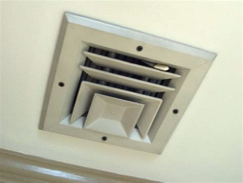 Ac Ceiling Vent Covers by Air Conditioning Ceiling Vents Home Design Ideas