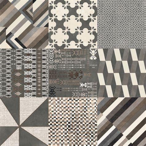 piastrelle mutina glazed stoneware wall floor tiles azulej nero estrela