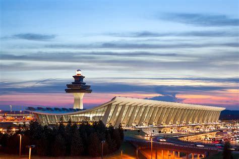 in dc guide to washington dc area airports washington org
