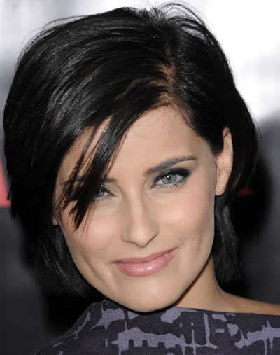 short haircuts for brunette women short brunette hairstyles beautiful hairstyles